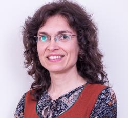 Sanziana Constantin