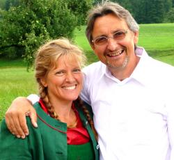 Terri & Ernst